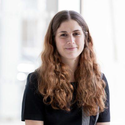 Lowri Morgan Macdonald, Head of Data Assist at Acuity Reputation Management