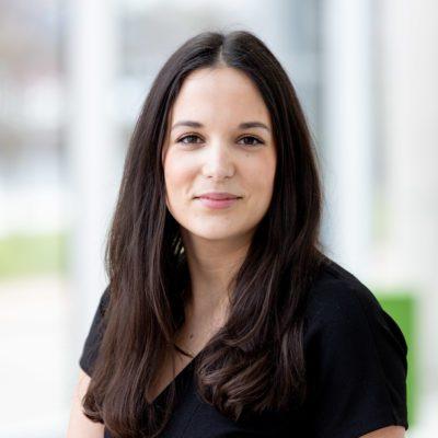 Aisha Wardell, Head of Litigation at Acuity Reputation Management